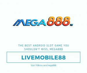 mega888 918kiss.care